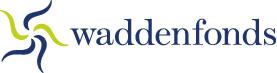 Logo van het Waddenfonds