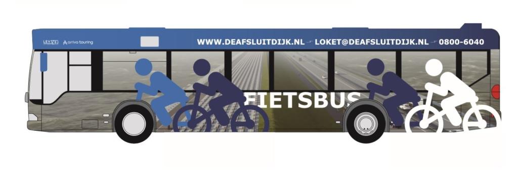 fietsbus