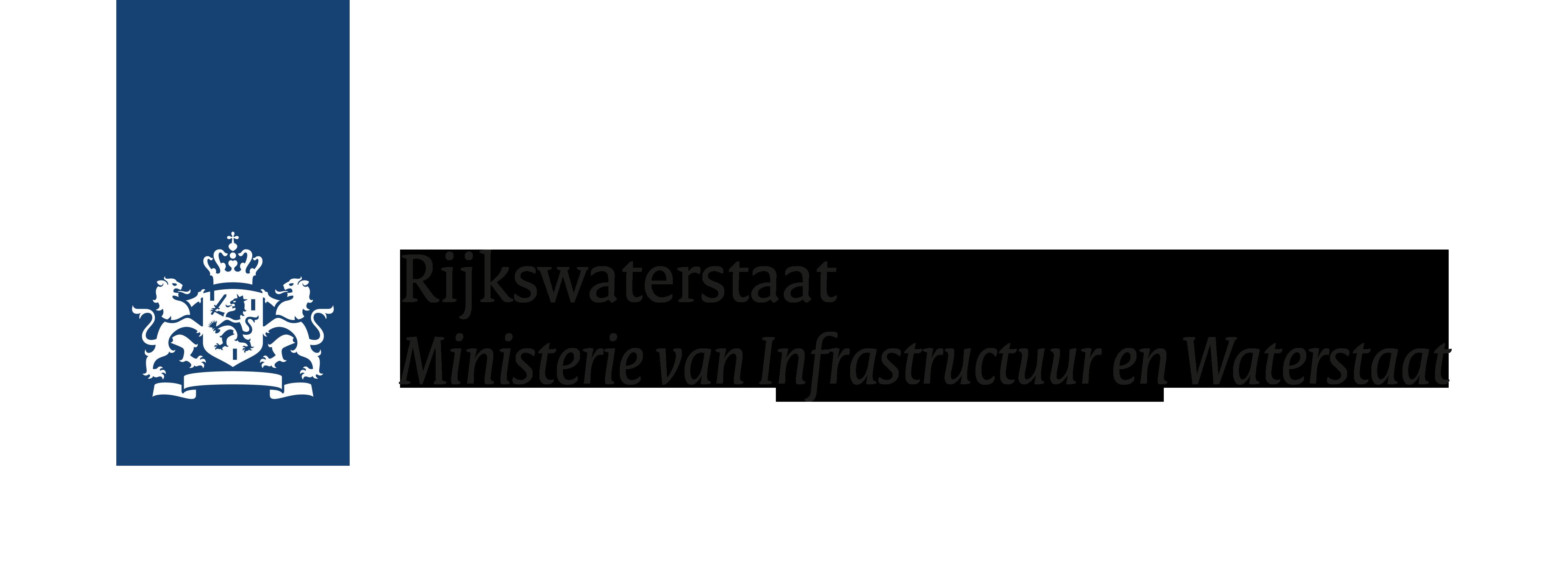 Ministerie I&W   De Afsluitdijk