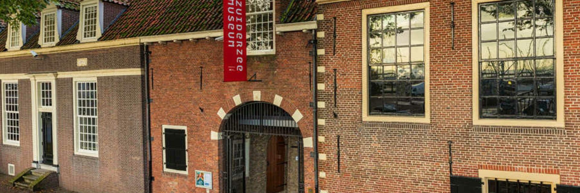 Opening Zuiderzee museum